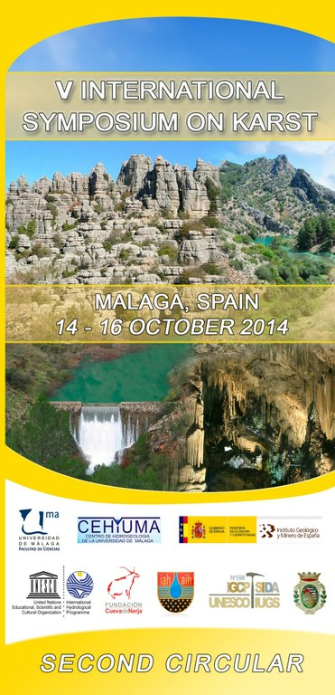 5th International Symposium on Karst